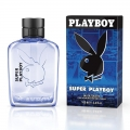 Playboy Super Eau De Toilette Perfume For Him-100ml